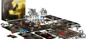 Brettspiel zu Dark Souls sammelt Millionen; Video zeigt Erkundung