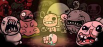 The Binding Of Isaac: Rebirth : Videomaterial aus dem kooperativen Spielmodus
