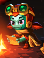 Alle Infos zu SteamWorld Dig 2 (PlayStation4)