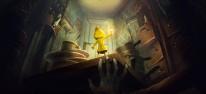 """Little Nightmares: Zweites DLC-Kapitel """"Der Unterschlupf"""" verfügbar; Demo für PS4 und Xbox One steht bereit"""