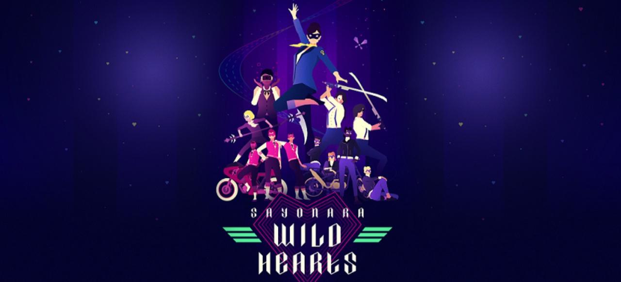 Sayonara Wild Hearts (Action) von Annapurna Interactive