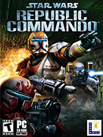 Komplettlösungen zu Star Wars: Republic Commando