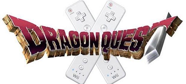Dragon Quest 10 Online (Rollenspiel) von Square Enix