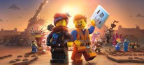 The LEGO Movie 2 Videogame: Jenseits von Steinstadt