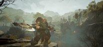 Savage Resurrection: Neuauflage des Shooters ab sofort auf Steam Early-Access erh�ltlich