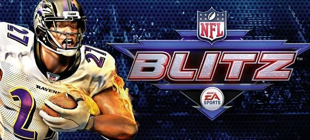 NFL Blitz (Sport) von Electronic Arts