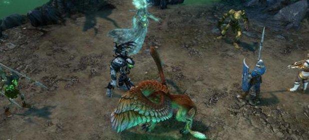 Might&Magic Raiders (Rollenspiel) von Ubisoft