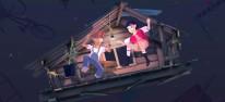 The Gardens Between: Surreales Rätselabenteuer jetzt auch auf Xbox One erhältlich