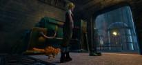 Another Sight: Surreales Fantasy-Adventure erscheint im September zunächst für PC