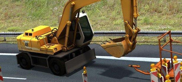 Baumaschinen-Simulator 2012 (Simulation) von Rondomedia