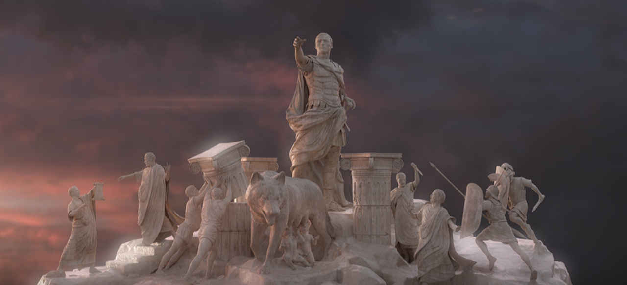 Imperator: Rome (Strategie) von Paradox Interactive