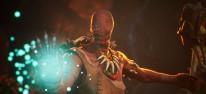 The Waylanders: Kickstarter-Kampagne für das Kelten-Rollenspiel war erfolgreich; Konsolen-Umsetzungen geplant