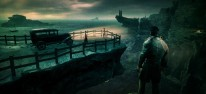 Call of Cthulhu - The Official Video Game: Trailer: Wenn Realität und Wahnvorstellungen verschwimmen