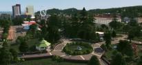 Cities: Skylines - Parklife: Add-on mit Freizeitparks, Naturschutzgebieten und Zoos für PC erschienen