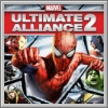Komplettl�sungen zu Marvel: Ultimate Alliance 2