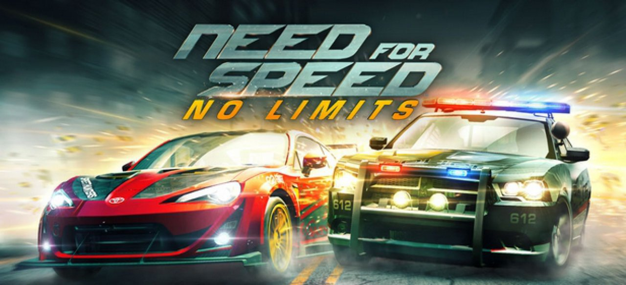 Need for Speed: No Limits (Rennspiel) von Electronic Arts