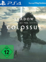 Alle Infos zu Shadow of the Colossus (PlayStation4,PlayStation4Pro)