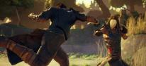 Absolver: Die Anpassungsmöglichkeiten der Kämpfer im Trailer