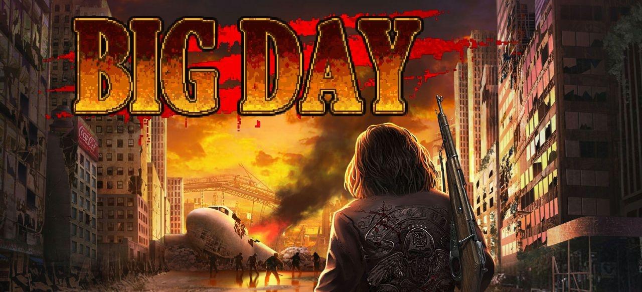 Big Day (Rollenspiel) von Zodiac Interactive