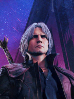 E3 Devil May Cry 5