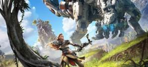 Guerilla Games �ber die offene Spielwelt und Waffentypen im PS4-Abenteuer