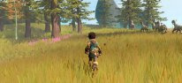 Pine: Action-Adventure bittet auf Steam Greenlight und bald auch auf Kickstarter um Unterstützung