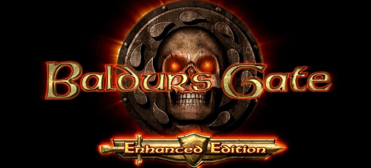Baldur's Gate: Enhanced Edition (Rollenspiel) von Atari / Beamdog / Deep Silver