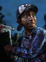 Alle Infos zu The Walking Dead 2 - Episode 4: Amid the Ruins (iPad,iPhone,PS_Vita)