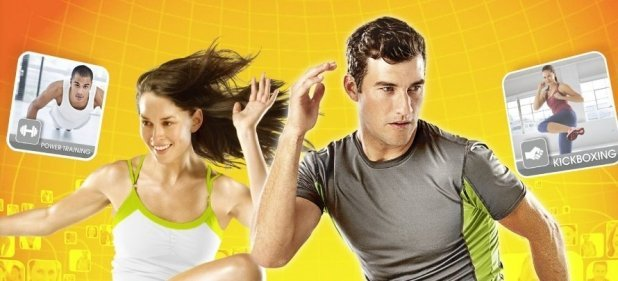 Your Shape: Fitness Evolved 2013 (Sport) von Ubisoft