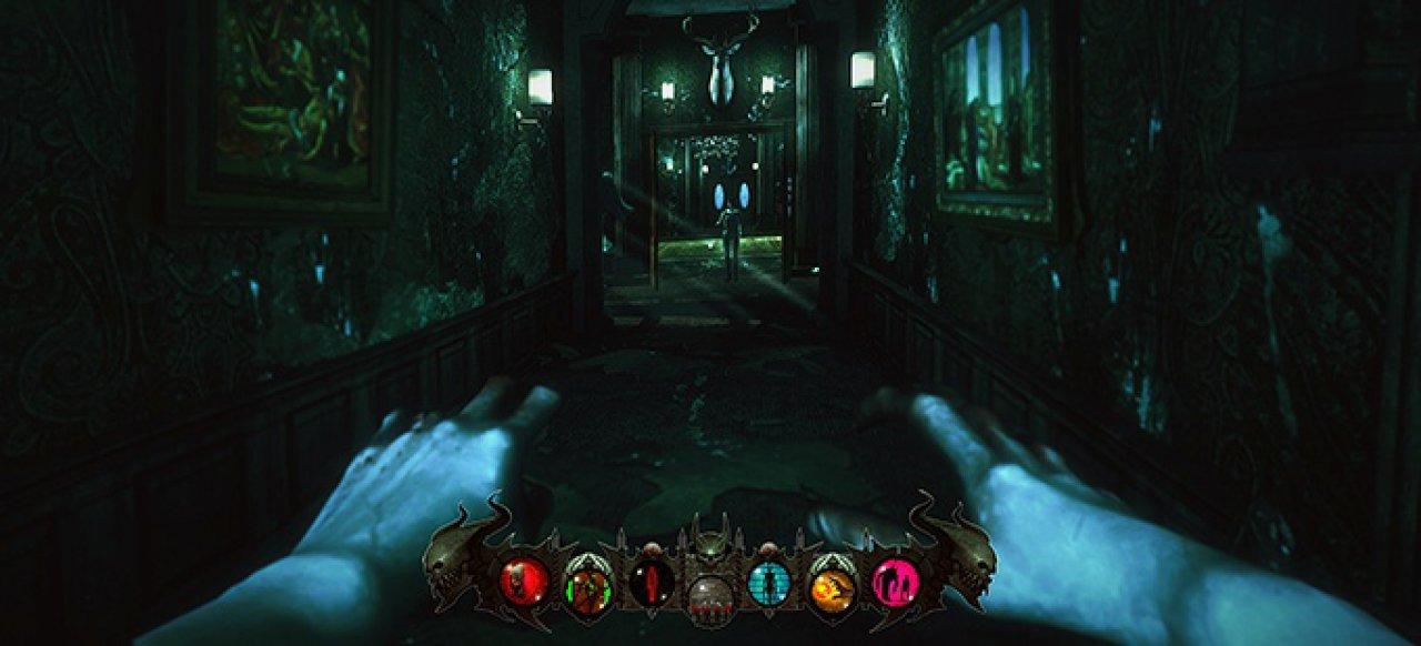 Kaidan (Action) von Metanoia Games