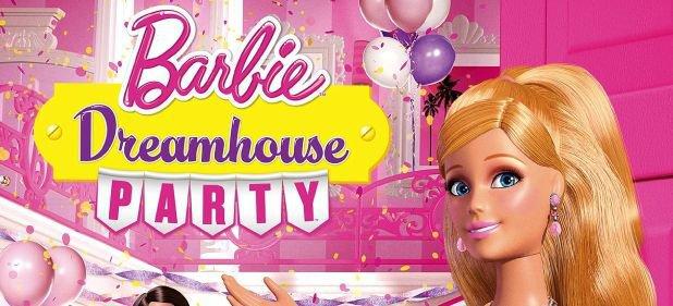 Barbie: Dreamhouse Party (Geschicklichkeit) von Little Orbit