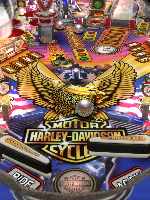 Alle Infos zu Stern Pinball Arcade (VirtualReality)