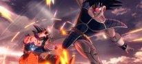 """DragonBall Xenoverse 2: """"DB Super Pack 3"""" (DLC) steht an"""