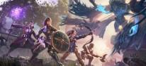 Bless Unleashed: Ein Blick auf die anfänglichen Charakterklassen des Online-Rollenspiels