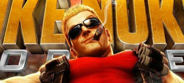 Duke Nukem Forever (Shooter) von 2K Games