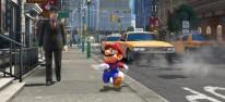 Der geistige Nachfolger von Super Mario 64