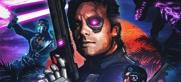 Far Cry 3: Blood Dragon (Shooter) von Ubisoft