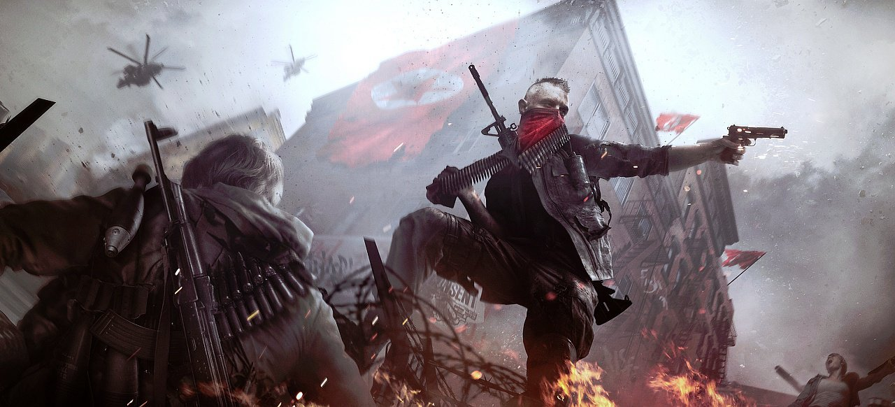 Homefront: The Revolution (Shooter) von Deep Silver