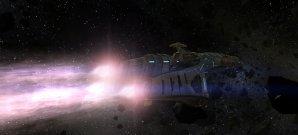 Screenshot zu Download von Nexus - The Jupiter Incident
