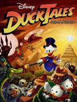 Alle Infos zu Duck Tales: Remastered (360)