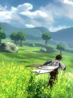 Alle Infos zu Tales of Zestiria (PlayStation4)