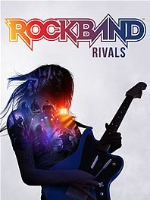 Alle Infos zu Rock Band Rivals (PlayStation4)