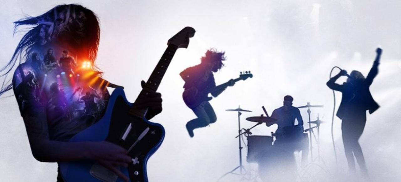 Rock Band Rivals (Geschicklichkeit) von Harmonix