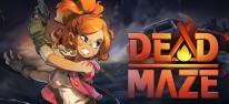 Dead Maze: Startschuss für die kooperative Zombiehatz auf Steam