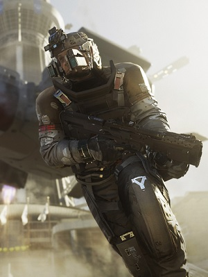 Alle Infos zu Call of Duty: Infinite Warfare (PlayStation4)