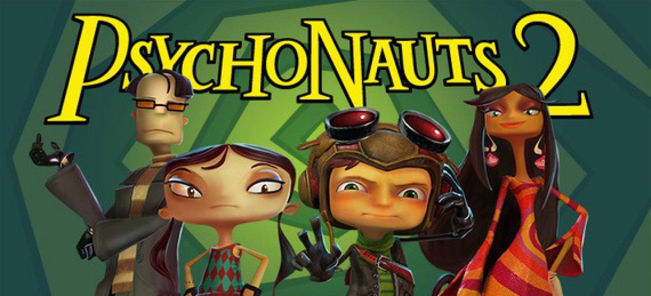 Psychonauts 2 (Action) von Starbreeze