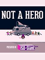Alle Infos zu Not A Hero (PlayStation4)