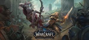 Eine Rollenspielwelt blutet