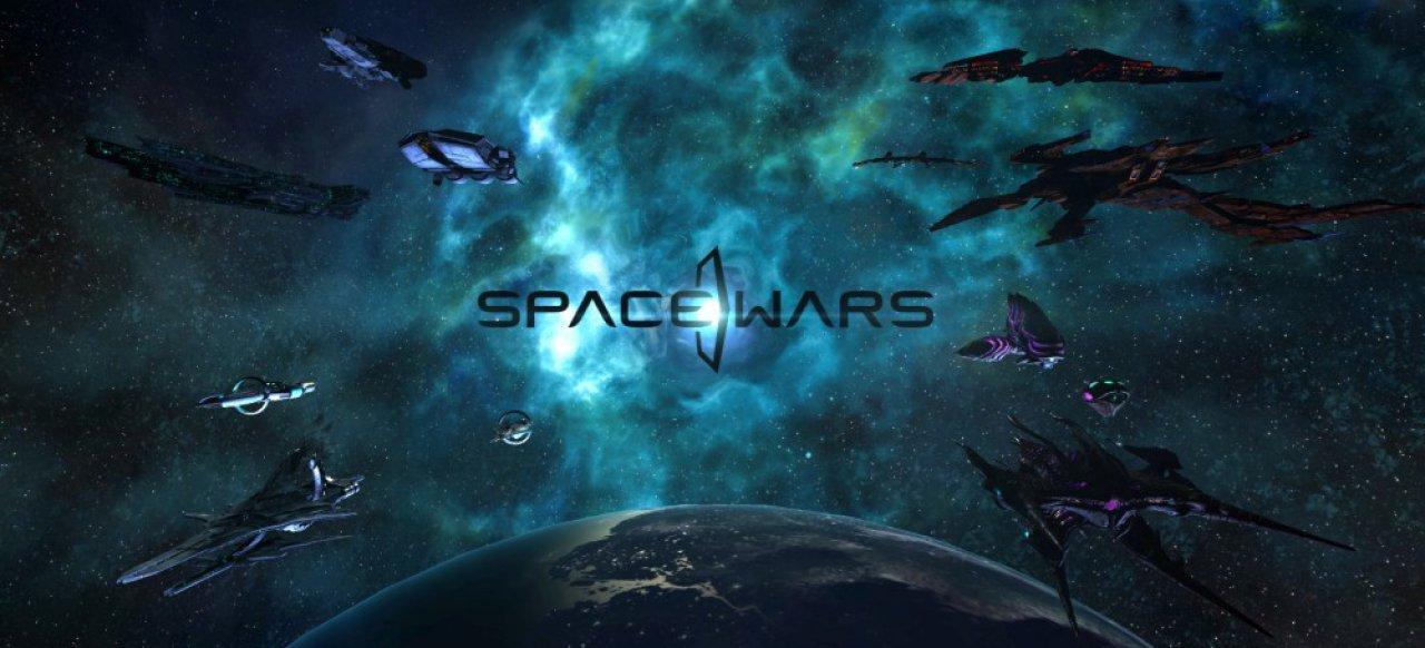Spacewars: Interstellar Empires (Strategie) von ToHeroes