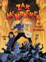 Alle Infos zu Zak McKracken and the Alien Mindbenders (PC)